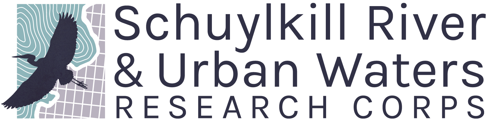 Schuylkill River & Urban Waters Research Corps Archive